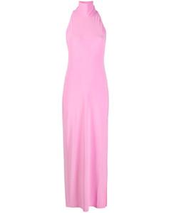 牛仔半身裙式长裤