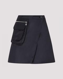 Survival Cycling Mini Skirt