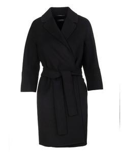 'S Max Mara Arona Belted Coat