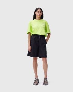 cardigan in cotton blend