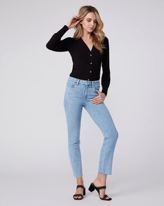 Kind Intarsia Wool And Cotton-blend Cardigan
