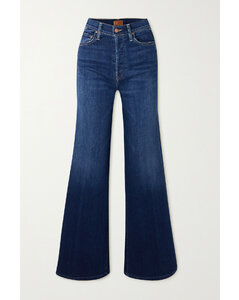 Lacon Double-breasted Shearling Coat