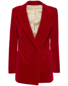 LEATHER TRENCH COAT_BEIGE