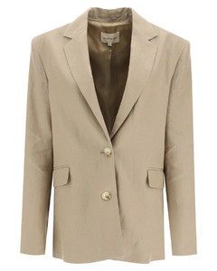Jackets/blazers Loulou Studio for Women Taupe