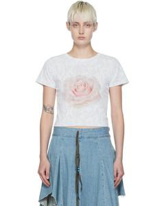 Dre straight-leg low-rise stretch-denim jeans