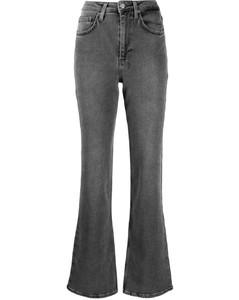 V Neck Sweatshirt and pants Set (Charcoal Gray)
