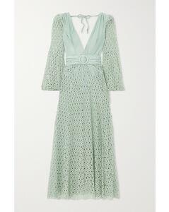 Puff Sleeve Single Breasted Coat
