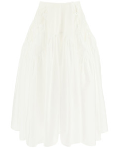 Skirts Cecilie Bahnsen for Women White