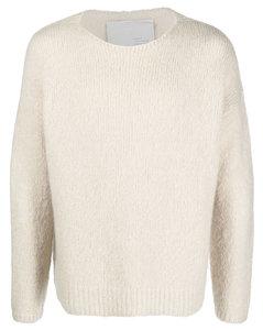 黑色Pagode双排扣大衣