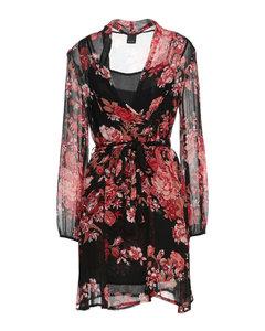 Software Jersey Relaxed T-shirt Dress - Sweet Lilac