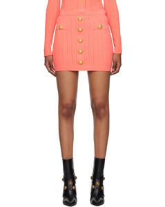 Crispy棉质针织坦克背心