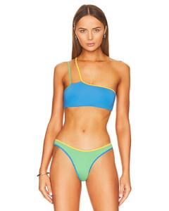 Women's Este Longline Cotton Cardigan - Fairisle
