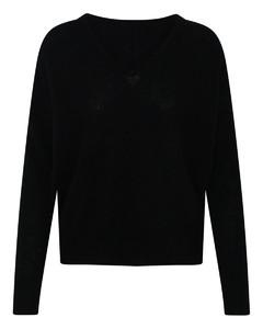 Vintage Check oversized T-shirt