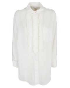 Forte_Forte Shirts White
