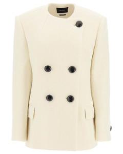 Coats Isabel Marant for Women Ecru