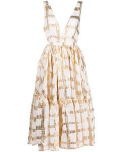 shredded camouflage coat