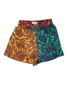 Lovina single-breasted blazer