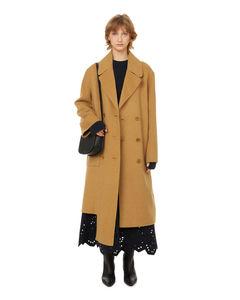 Laces mini dress