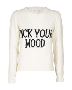 Lioba Down coat in Mint