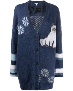 Clothing - knitwear woman