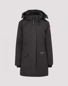 Trillium Parka Jacket