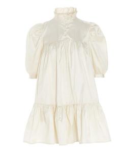 'mini Ruffle Dress' Dress