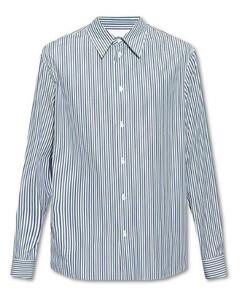 Mavis Animal-print Silk-chiffon Midi Dress