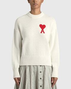 de Coeur Crewneck Sweater