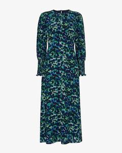 罗纹棉质针织半身裙