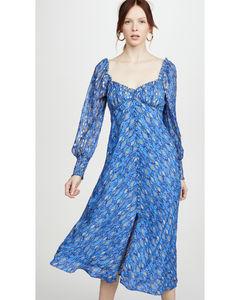 Miriam連衣裙