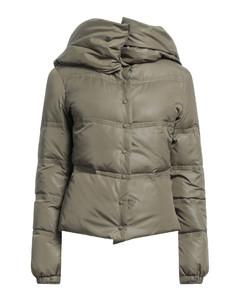 米色Anarchy Gothic Logo连帽衫