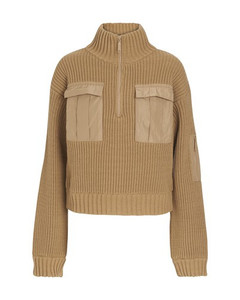 Clyde knit jumper