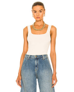 Monogram cotton sweatshirt