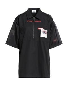 High-rise cashmere-blend leggings