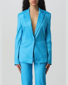 Belinda high-rise cashmere-blend shorts