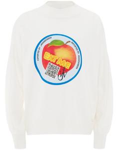 Kirkwood colour-block track pants