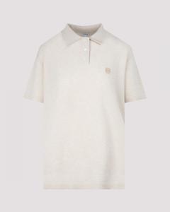 Anagram Polo T-Shirt