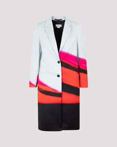 Richy 2142 printed coat