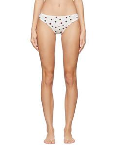 罗纹针织短裤