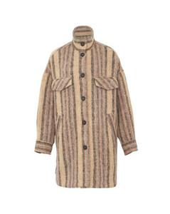 Fedde coat