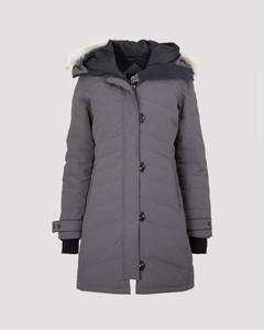 Lorette Parka Jacket