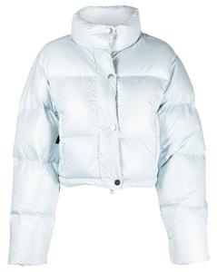 Metameme graphic-print organic-cotton jersey T-shirt