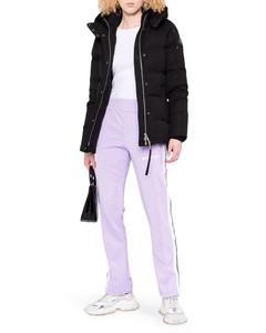 Mistaya padded jacket
