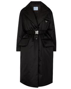 Padded Re-Nylon coat