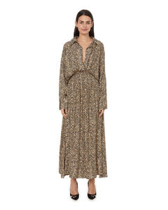 Azalea lace mini dress