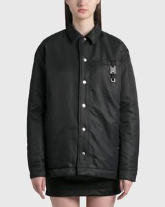 Nylon Padded Jacket