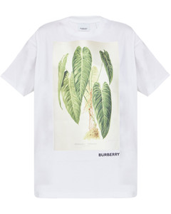 Tracksuit Jacket in Red
