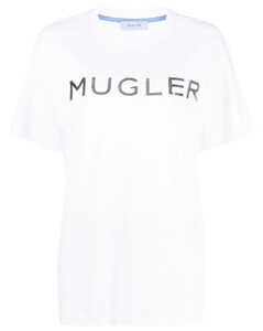 Handwriting logo cotton sweatshirt