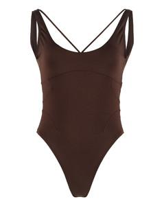 All Right Fox-patch cotton sweatshirt