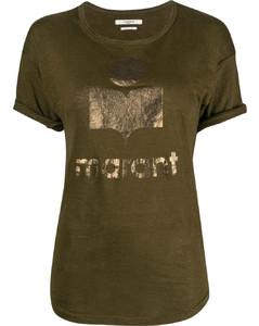 Amy paisley-print woven shirt mini dress